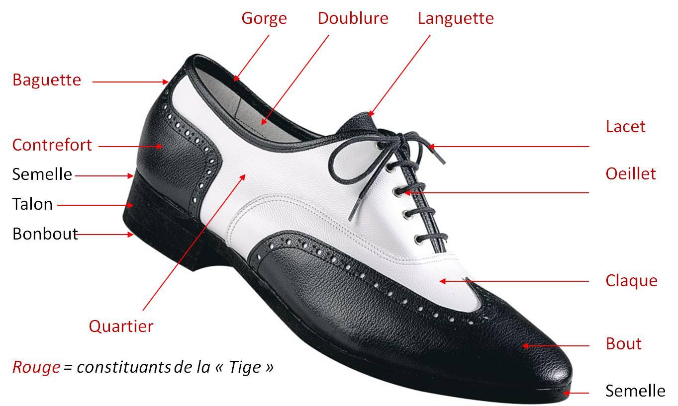 Bord'ô Chaussures Danse Latino Swing De zav7O